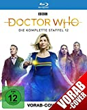Doctor Who - Staffel 12 [Alemania] [Blu-ray]