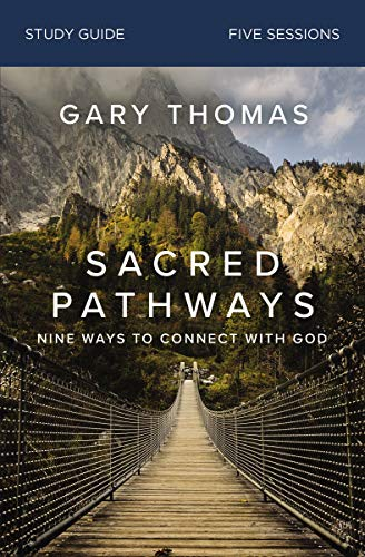 Sacred Pathways: Nine Ways to Connect With Godの詳細を見る