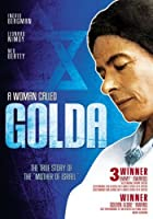 Woman Called Golda / [DVD] [Import]