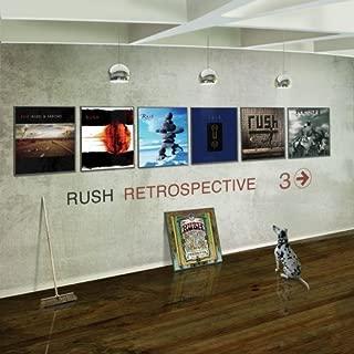 Retrospective III by RUSH (2009-03-04)