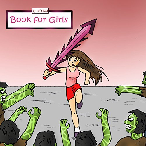 Book for Girls: Diary or a Girl Who Showed Them All audiobook cover art