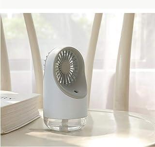 Enfriadores por evaporación Aire Acondicionado portátil Enfriador de Aire USB Mini Ventilador Personal Escritorio Humano portátil Arctic Air portátil Aires acondicionados móviles YZJL
