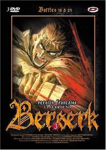 Berserk, vol. 3 [Édition VF]
