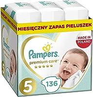Pampers Premium Care - Rozmiar 5 o 20% taniej!