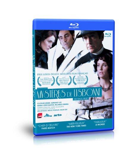Mystères de Lisbonne [Francia] [Blu-ray]