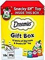Dreamies Christmas Treats Box
