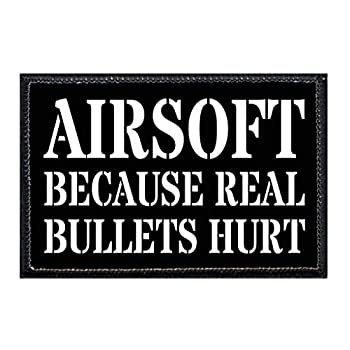 Best airsoft velcro patches Reviews