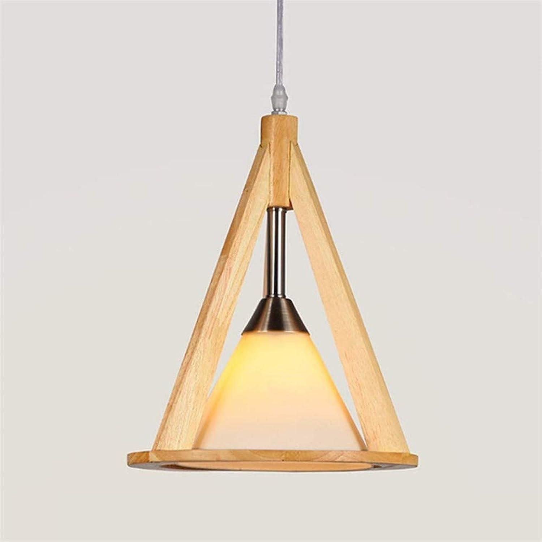 Aussenlampe Wandbeleuchtung Wandlampe Wandleuchte Innen Vintage Rustikale Holz Stil Pendelleuchte Kreative Loft Bar Hngelampe Dreieck Glas Pendelleuchte