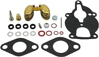 Carburetor Repair Kit For Wisconsin engine VH4D VHD TJD replaces LQ39