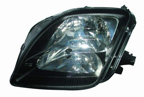DEPO 317-1139P-US2 Replacement Headlight Set (This product is an aftermarket product. It is not created or sold by the OE car company)