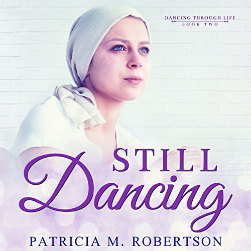 Still Dancing audiobook cover art