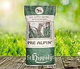 St. Hippolyt Nourriture pour chevaux