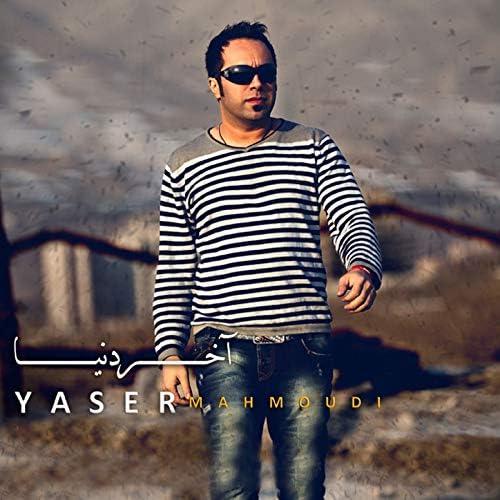 Yaser Mahmoudi