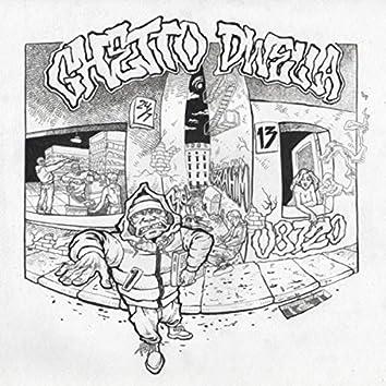 Ghetto Dwella