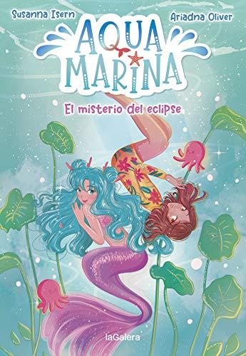 Aqua Marina 2. El misterio del eclipse