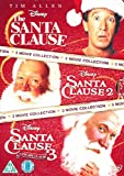 The Santa Clause Triple Pack [Reino Unido] [DVD]