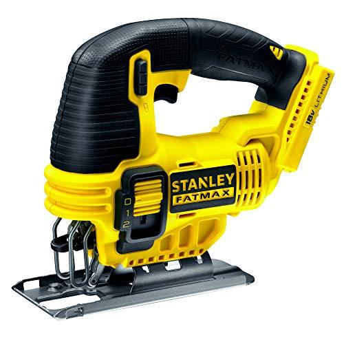 Stanley FMC650B-XJ FMC650B FMC650B-decoupeerzaag 18 V, 1 W