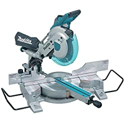 Makita LS1016L Dual Slide Compound Miter Saw – Best Portable