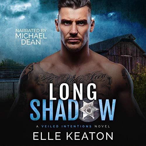 Long Shadow Audiobook By Elle Keaton cover art