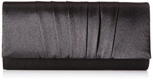 Damara , Damen Schultertasche Large, Schwarz - schwarz - Größe: Large