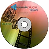 Ubuntu Studio 18.04 - Ubuntu for Musicians and Graphic Artists - 64-bit DVD