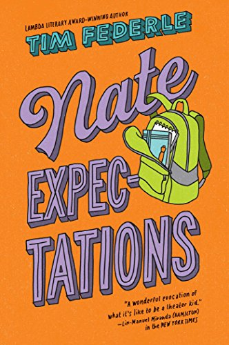 Nate Expectations (English Edition)