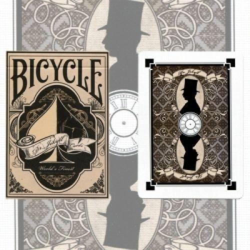 Jeu de Cartes à Jouer Doctor Jekyll Bicycle