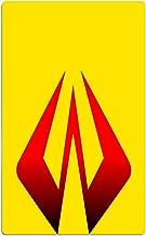 Christina Beach Towel 30x50 Inch F1 Formula One Kimi Raikkonen Logo White