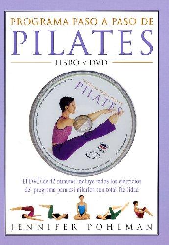 Programa paso a paso de Pilates