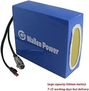 Best 10s 36v battery Reviews
