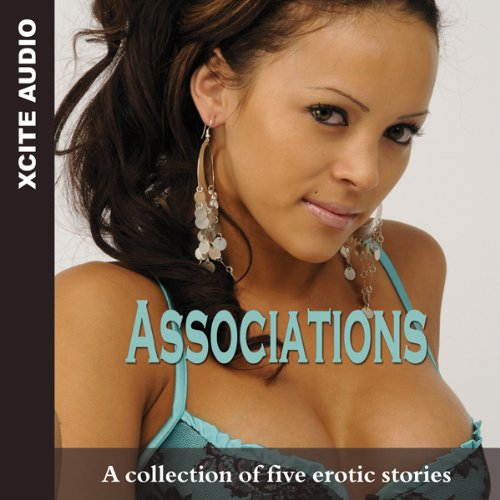 Associations audiobook cover art