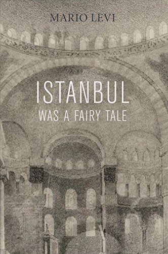 Image of Istanbul Was a Fairy Tale (Turkish Literature Series)