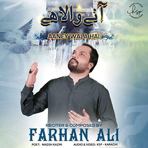 Farhan Ali