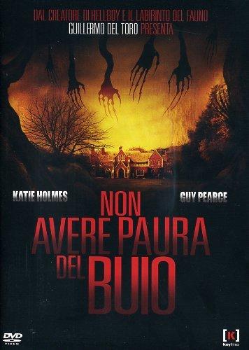 Non avere paura del buio [Italia] [DVD]