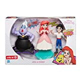 Disney Limited Edition Princess Comics Collection Ariel and Friends