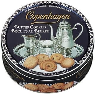 コペンハーゲン バタークッキー 454g ×2セット