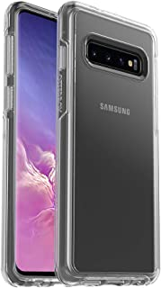 OtterBox SYMMETRY CLEAR SERIES Case for Galaxy S10 - Retail Packaging - CLEAR