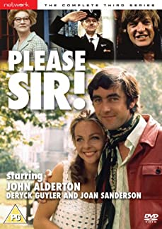 Please Sir! - The Complete Third Series