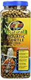 Zoo Med Growth Formula Alimentation Naturelle pour Tortue Aquatique 369 g