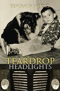 Teardrop Headlights