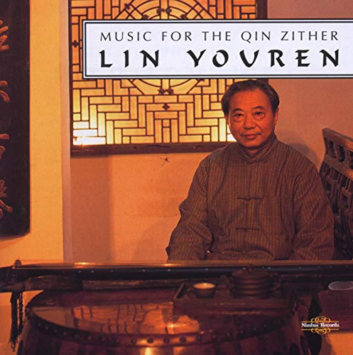 Music For The Quin Zither