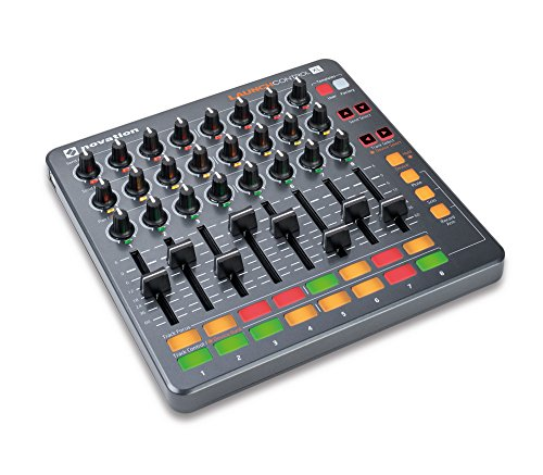 Novation NOVLPD06 Launch Control Xl Mixer