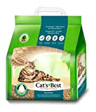 Cat's Best 29776 Litière pour chat Green Power - 2,9 kg
