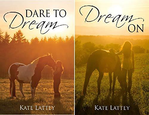 Dare to Dream (2 Book Series)