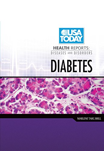 Diabetes (USA Today Health Reports: Diseases and Disorders)