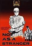 Not As A Stranger [Edizione: Stati Uniti] [USA] [DVD]