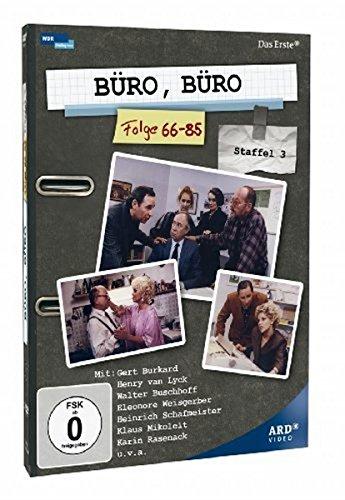Staffel 3 / Folge 66-85 (4 DVDs)