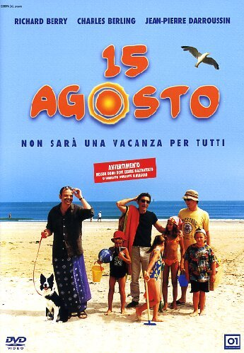 15 Agosto [Italia] [DVD]