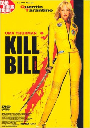 Kill Bill - Vol.1 [FRANZOSICH]