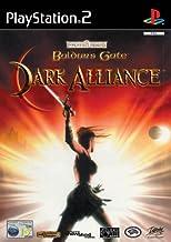 Baldurs Gate Dark Alliance Ps2 Uk